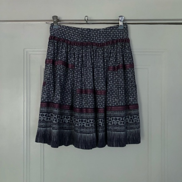 Urban Outfitters Dresses & Skirts - Urban Outfitters Ecoté lace patterned skirt